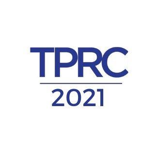 TPRC logo