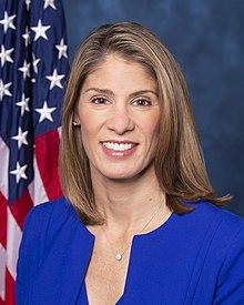 Rep. Lori Trahan (D-CA)