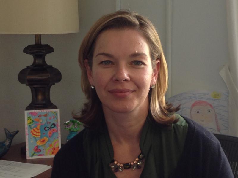 Evelyn Remaley, NTIA