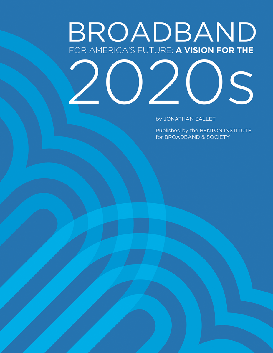 Broadband for America's Future: A Vision for the 2020s
