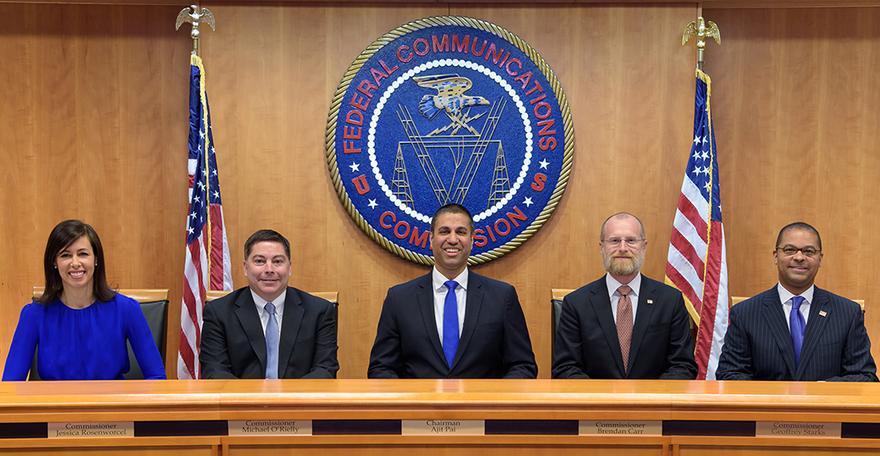 FCC circa 2020