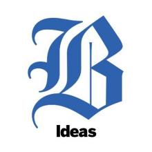 Boston Globe Ideas