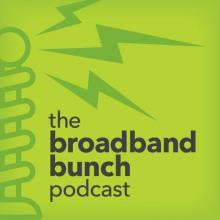 Broadband Bunch