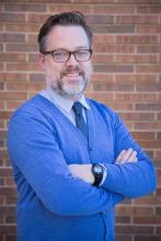 Dr. Colin Rhinesmith